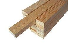 Фото: Деревянные рейки