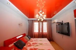 ПВХ-плёнка для натяжных потолков — цветовое разнообразие вашего дома