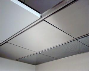 Фото: Как сделать потолок из пластиковых панелей?
