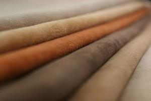 Фото: Ткани для оформления