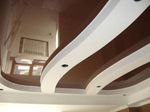 Фото: Как обустроить интерьер в комнате под поверхность?