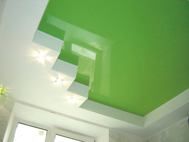 Фото: Использование геометрических форм
