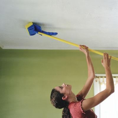 Фото: Как содержать поверхность в чистоте?