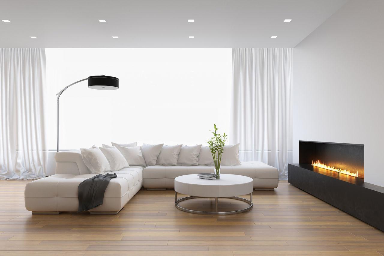 Фото: Какой выбрать потолок в интерьере?