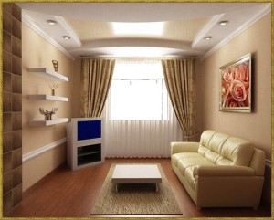 Как выбрать качественные натяжные потолки?