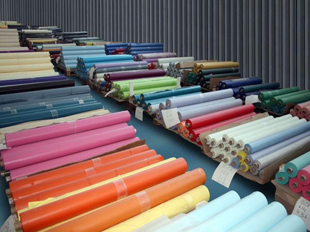 Фото: Ассортимент потолочных материалов