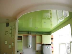 Эко-потолки — натяжные потолки — является ли это утверждение фактом?