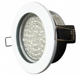 Фото: Прибор с энергосберегающим источником света