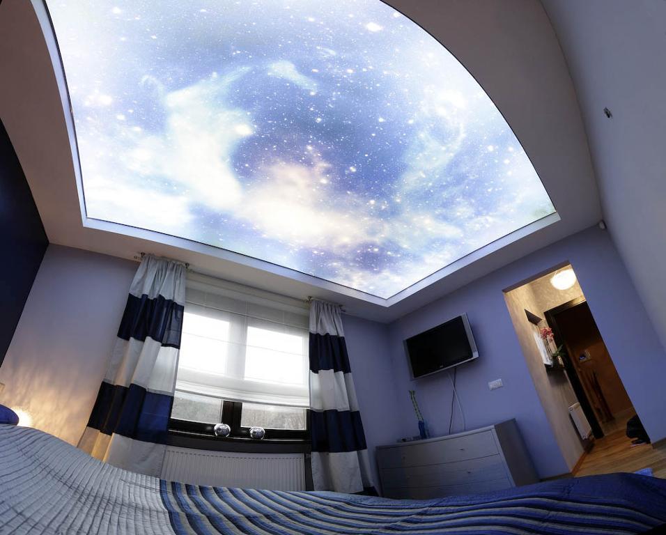 Фото: «Окно в космос»