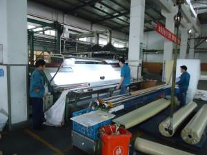 Фото: Производственный процесс