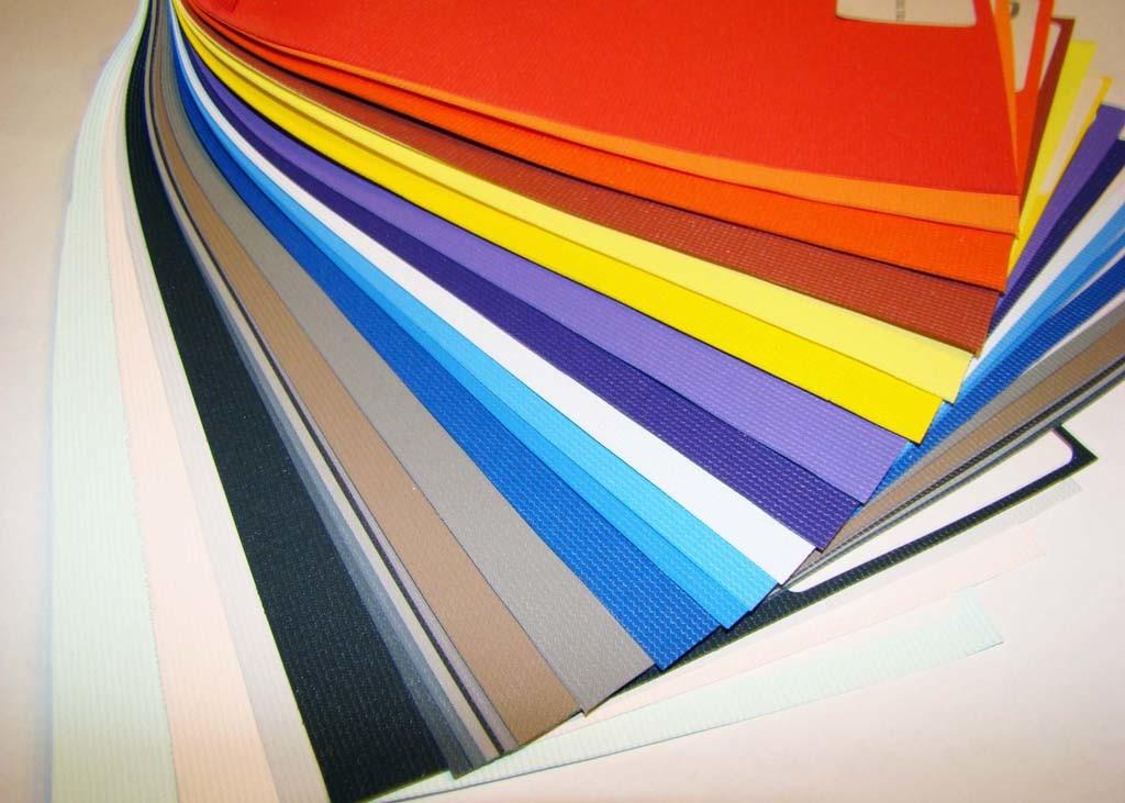 Цветовая гамма натяжных потолков — как сочетать с интерьером?