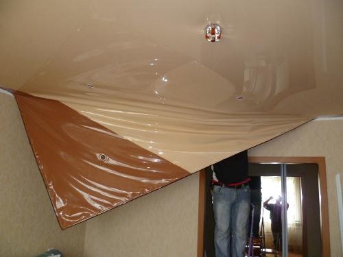 Revetement plafond dalle brest travaux maison de la radio dalle plafond ins - Prix du m2 de peinture plafond ...
