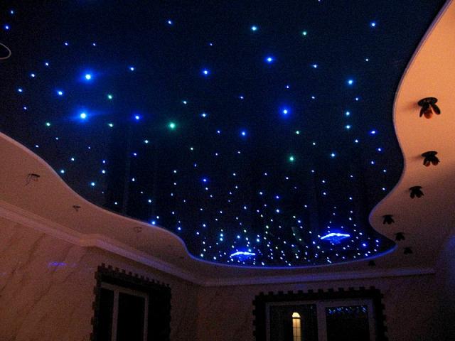 Фото: «Звездное небо»
