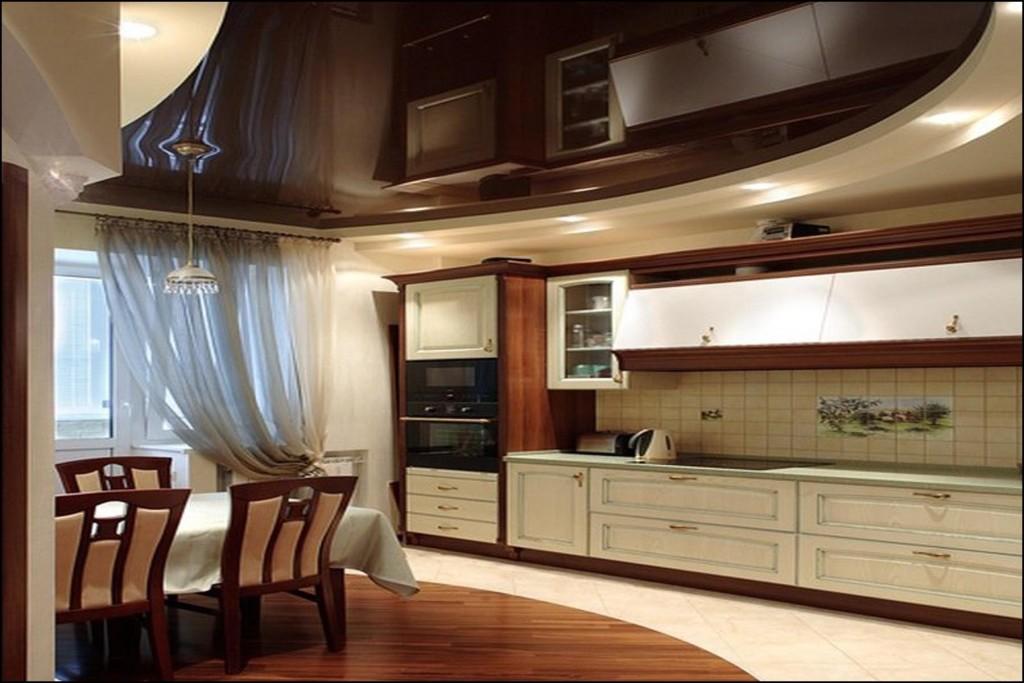 Фото: Кухня: красиво и уютно