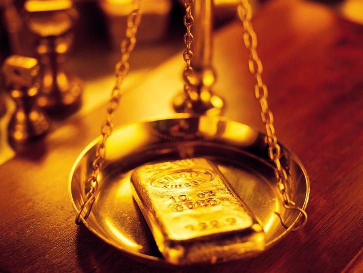 Фото: Золото — символ успеха