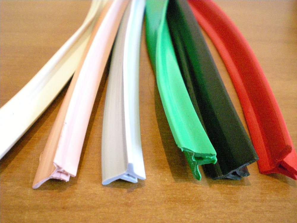 Фото: Изделия из мягкого полимера