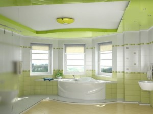 Виды натяжных потолков — какие потолочные системы выбрать?