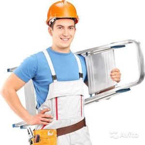 Для монтажа необходимы специалисты-монтажники