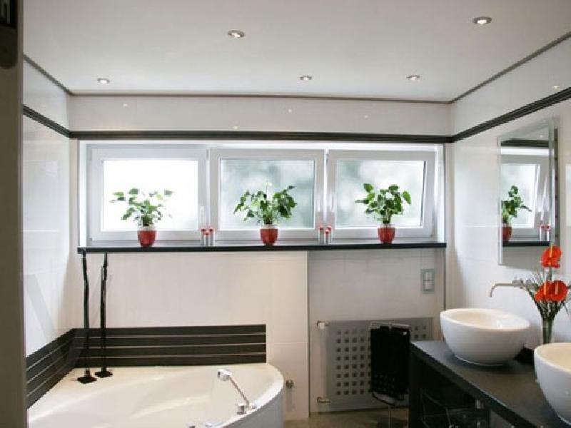 Фото: Интерьер ванной