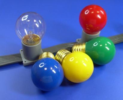 Фото: Лампы накаливания