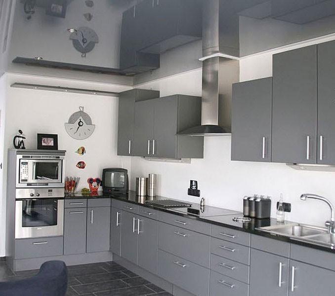 Фото: Интерьер кухни