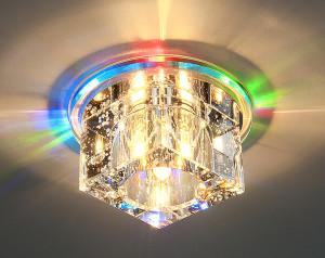 Фото: Диодная лампочка