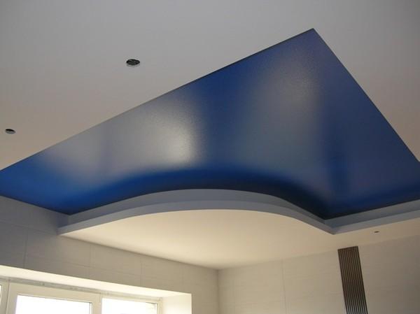 Фото: Натяжные потолки Сарос Дизайн