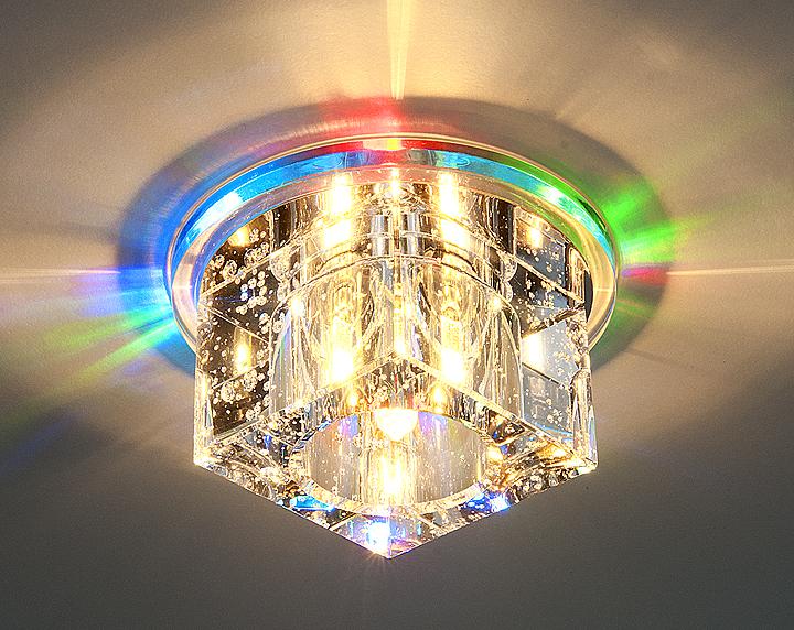 Фото: Светодиодный осветительный прибор