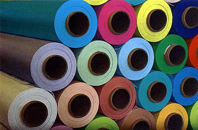 Фото: Разнообразие цветов полотен
