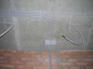 Подготовка потолка под натяжной потолок