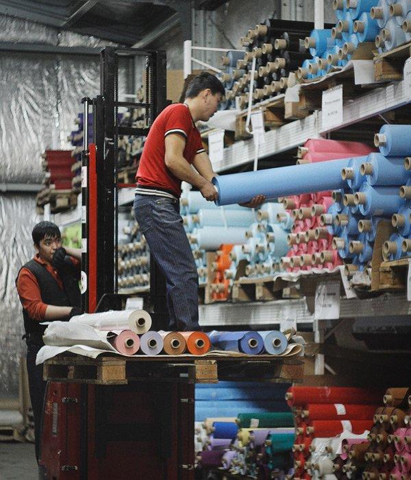 Фото: Продукция китайского производства