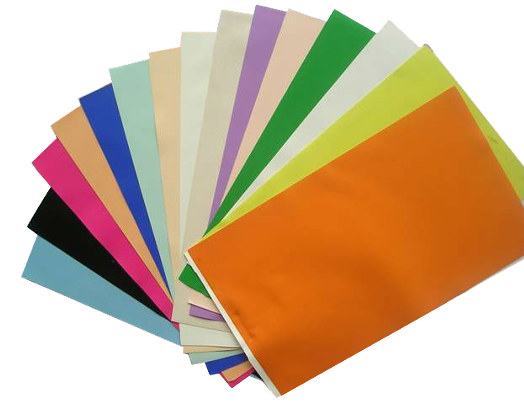 Фото: Разнообразие цвета
