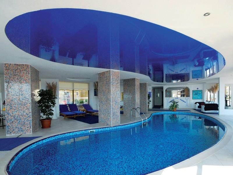 Фото: Для каждого помещения подбирается самый подходящий цветовой вариант