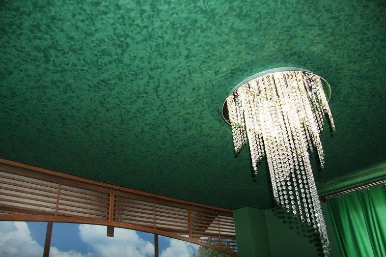Фактуры натяжных потолков — как выбрать рельеф полотна дизайну помещения?