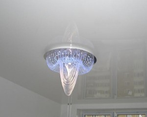 Фото: Выбор осветительного элемента