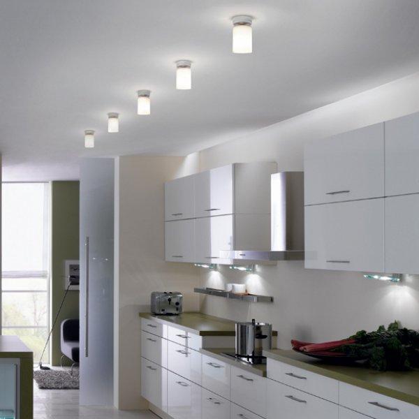 Фото: Поверхность в интерьере кухни