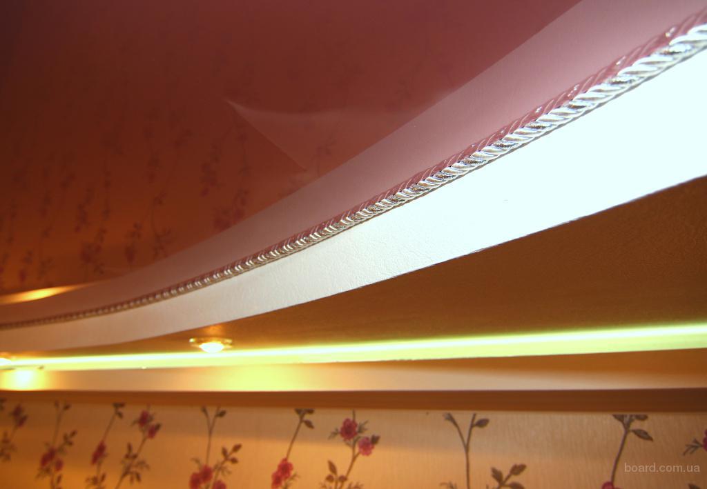 Фото: Декоративный кант