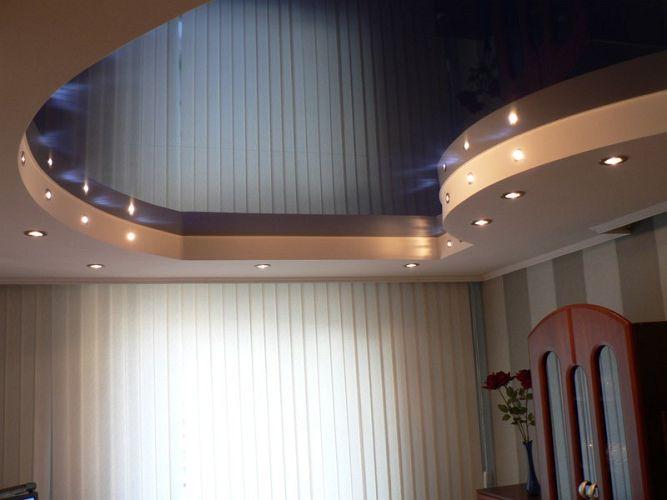 Фото: Жилые помещения