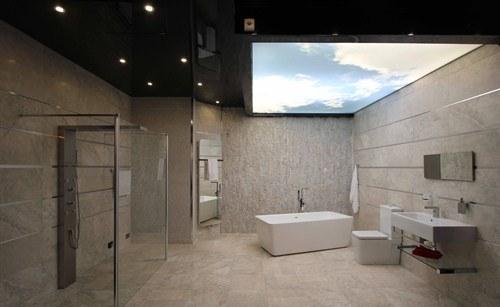 Фото: Дизайн ванной комнаты