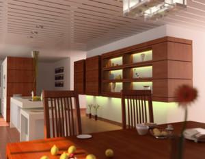 Реечные навесные потолки — идеальные покрытия для экстремальных условий