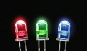 Фото: Светоизлучающие диоды