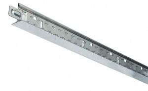 Профиль для подвесного потолка — основа всей конструкции