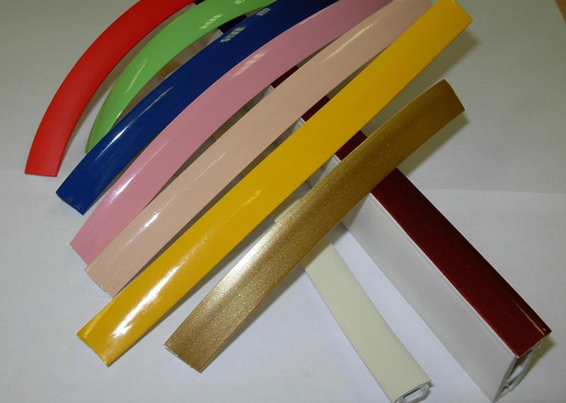 Фото: Заглушка для декорирования швов