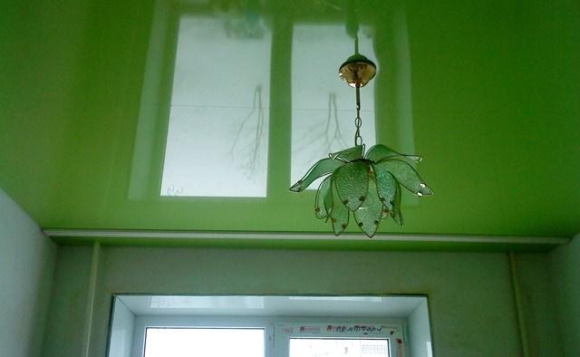 Фото: Зеленый цвет