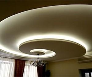 Фото: Подсветка светодиодными лентами