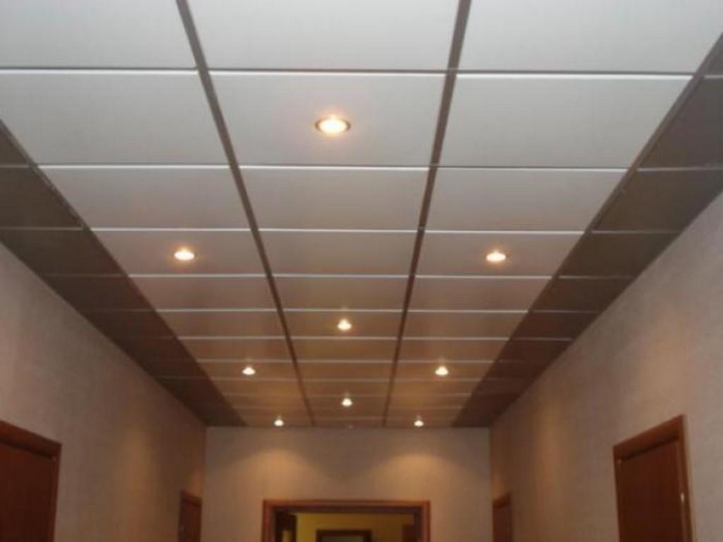 Подвесной потолок «Армстронг» — самое популярное и востребованное покрытие