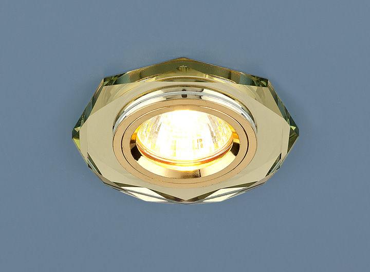 Фото: Точечные лампы