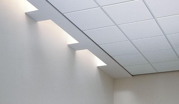 Производители подвесных потолков — какой выбрать?