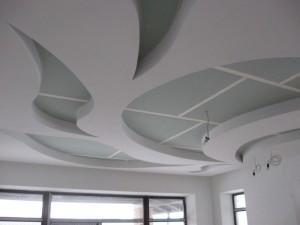 Фото: Подвесной потолок Кнауф