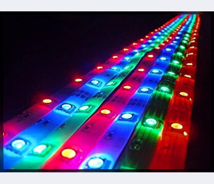 Фото: Светодиодные ленты